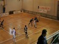 Goles. FM Oviedo-CP Areces.Sector Norte Junior.