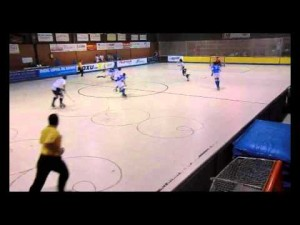 FM Oviedo HC - CP Areces L5.ON-LINE. Parte1
