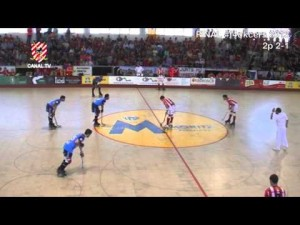 Resumen Final CERS CP Vic - CE Vendrell 12/13