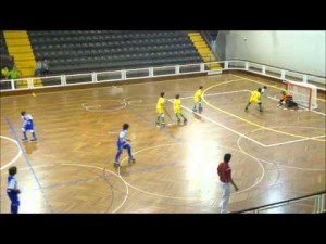ON-LINE Juve Pacense vs FC Porto. Escolares