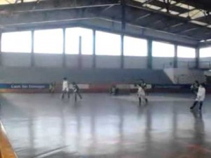 Video del Anadia FC vs Mealhada, infantiles.11/12