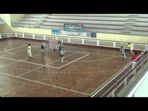 Resumen Junior. Juv.Pacense-Vigorosa. 2012.