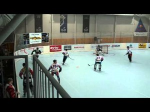 ON-LINE Horjul All Star 2011 Partido 1