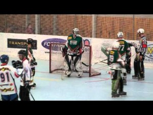 ON-LINE Horjul All Star 2011 Partido 2