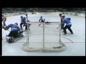 Highlights Finlandia - USA. QF Mundial 2012.
