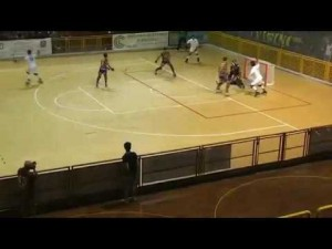 Highlights | Final - Play Off Scudetto (1) | Amatore Wasken Lodi 5-4 Forte dei Marmi