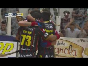 Highlights | Final - Play Off Scudetto (2) | Forte dei Marmi 6-1 Amatori Wasken Lodi