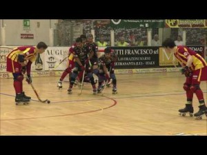Highlights | Final - Play Off Scudetto (3) | Forte dei Marmi 3-2 Amatori Wasken Lodi
