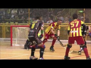 Highlights | Final - Play Off Scudetto (4) | Amatori Wasken Lodi 6-1 Forte dei Marmi