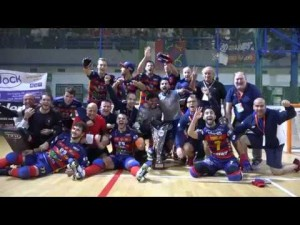 Highlights | Final Supercopa Italia '17 | Forte dei Marmi - Wasken Lodi