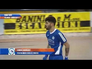 Highlights | Serie A1 - J. 17 | Follonica 6-3 Correggio
