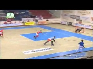 Video promocional del Oliveirense