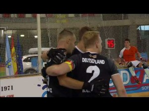 Highlights | Alemania 5-1 Holanda | Europeo '18 (A Coruña) Jor. 1